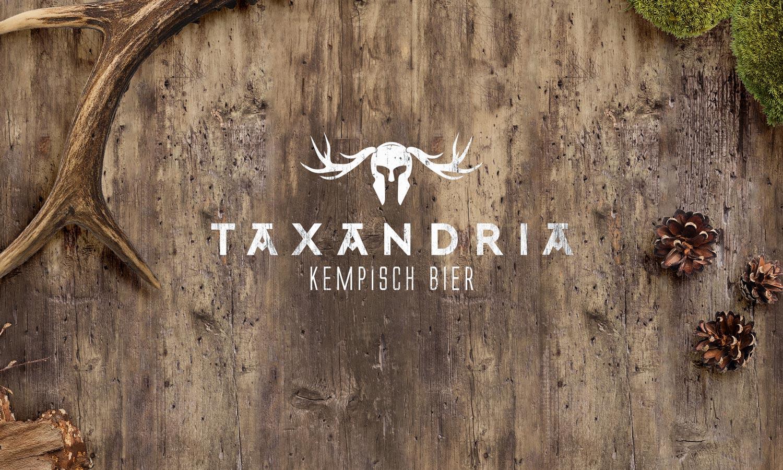 taxandria-bier-logo