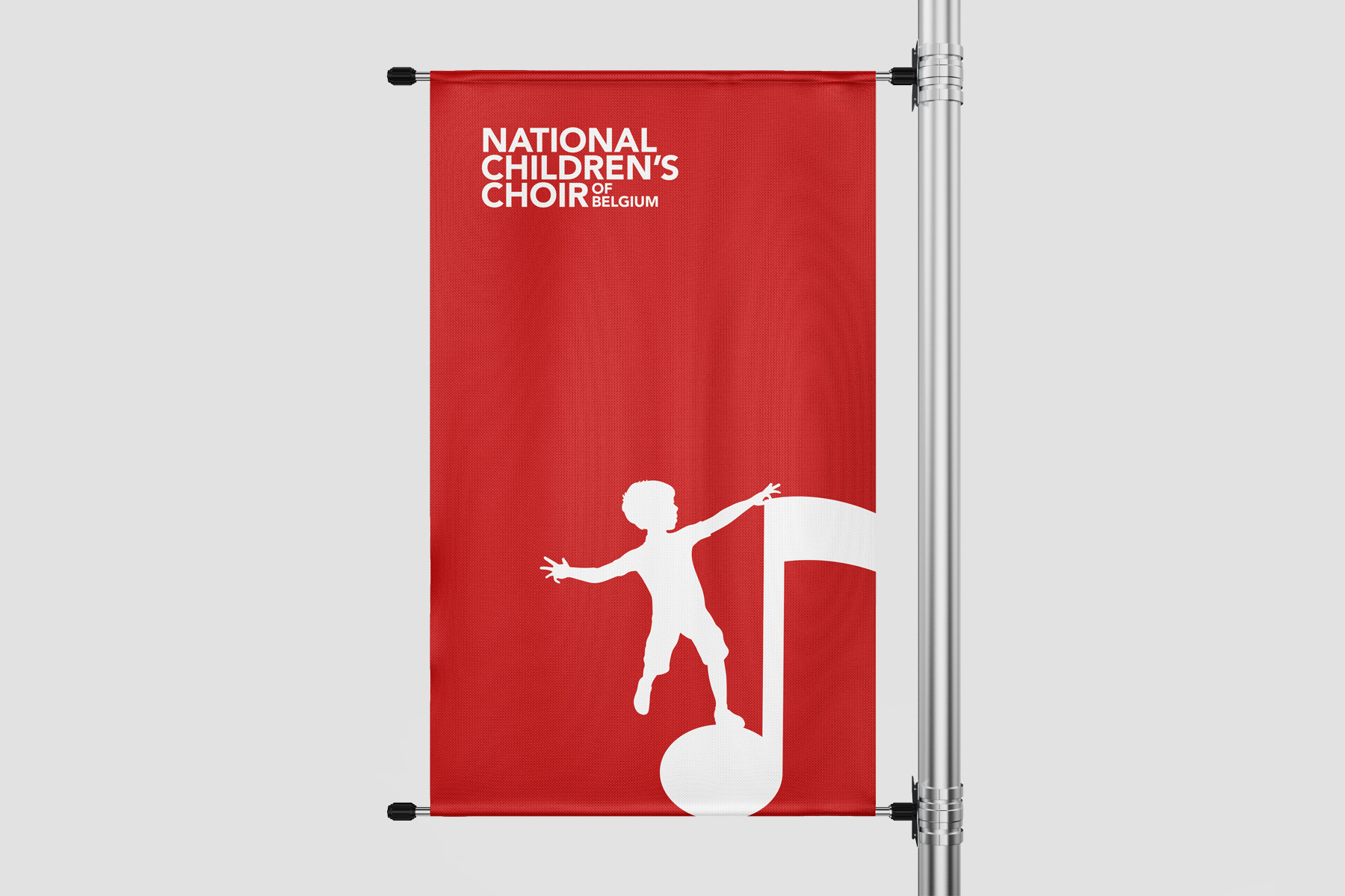 national children choir of belgium